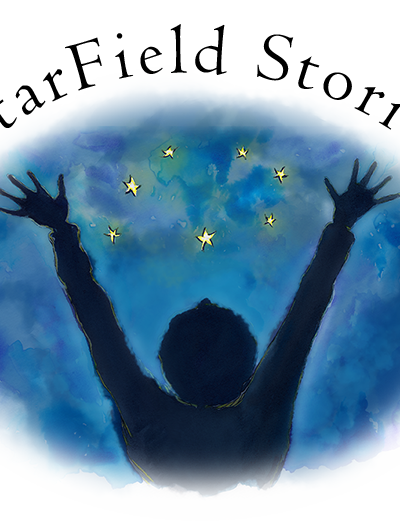 StarField Stories Logo