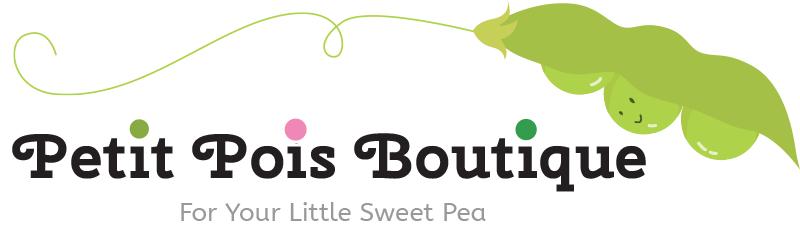 Petit Pois Boutique logo